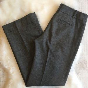 Ann Taylor Wide Leg Trousers